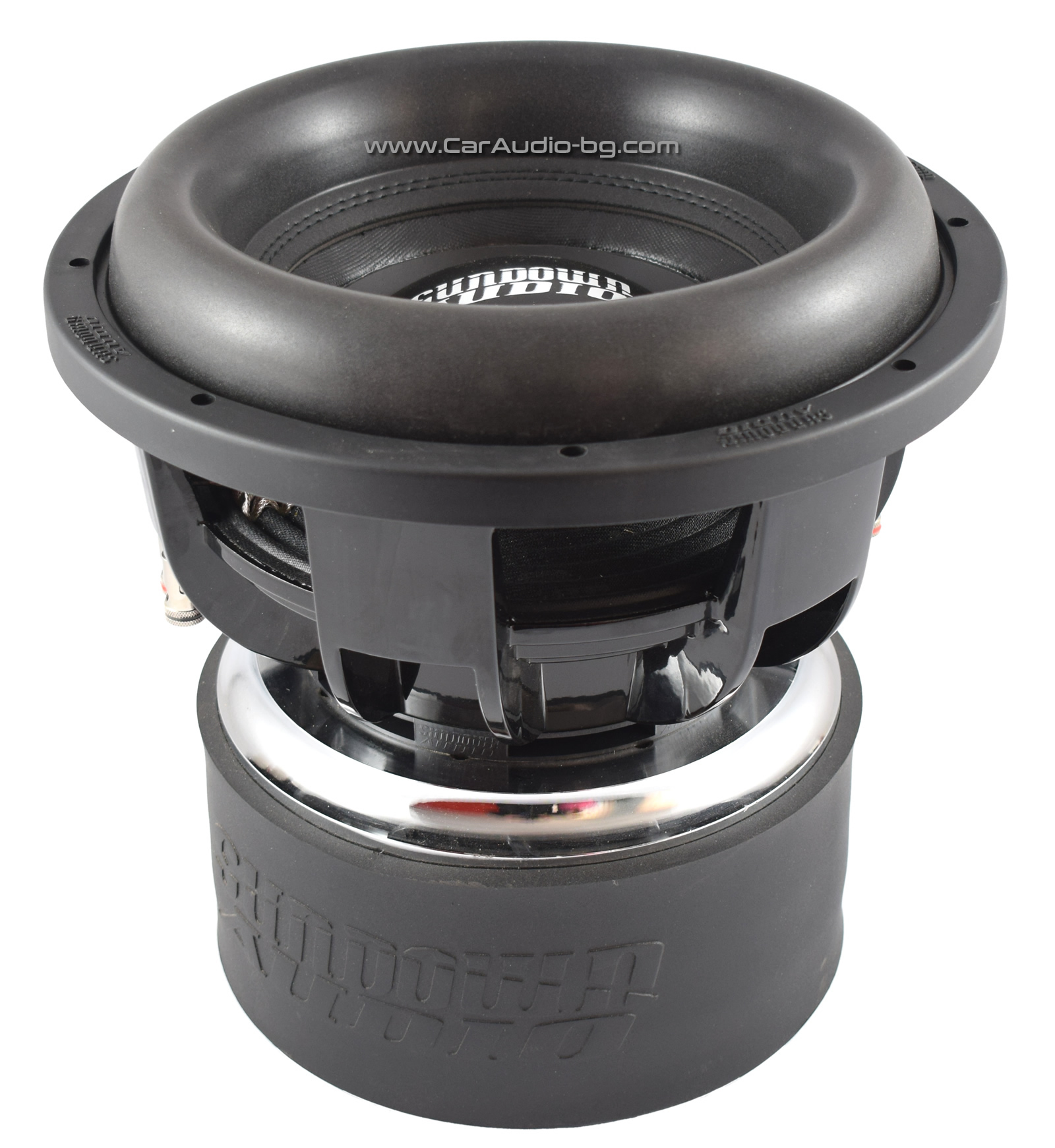 "Sundown Audio Zv5 12"" D2"