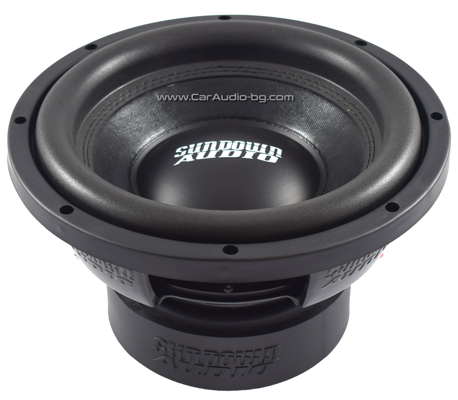 Sundown Audio E10 v3 D4