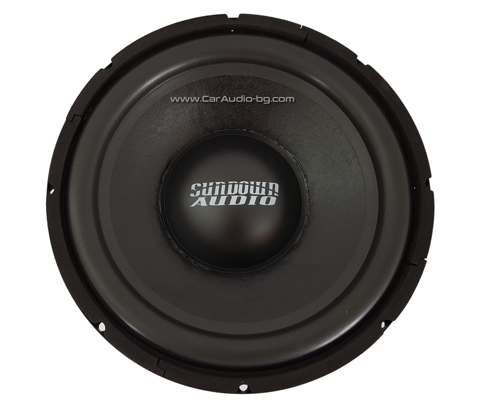 Sundown Audio LCS 12D4