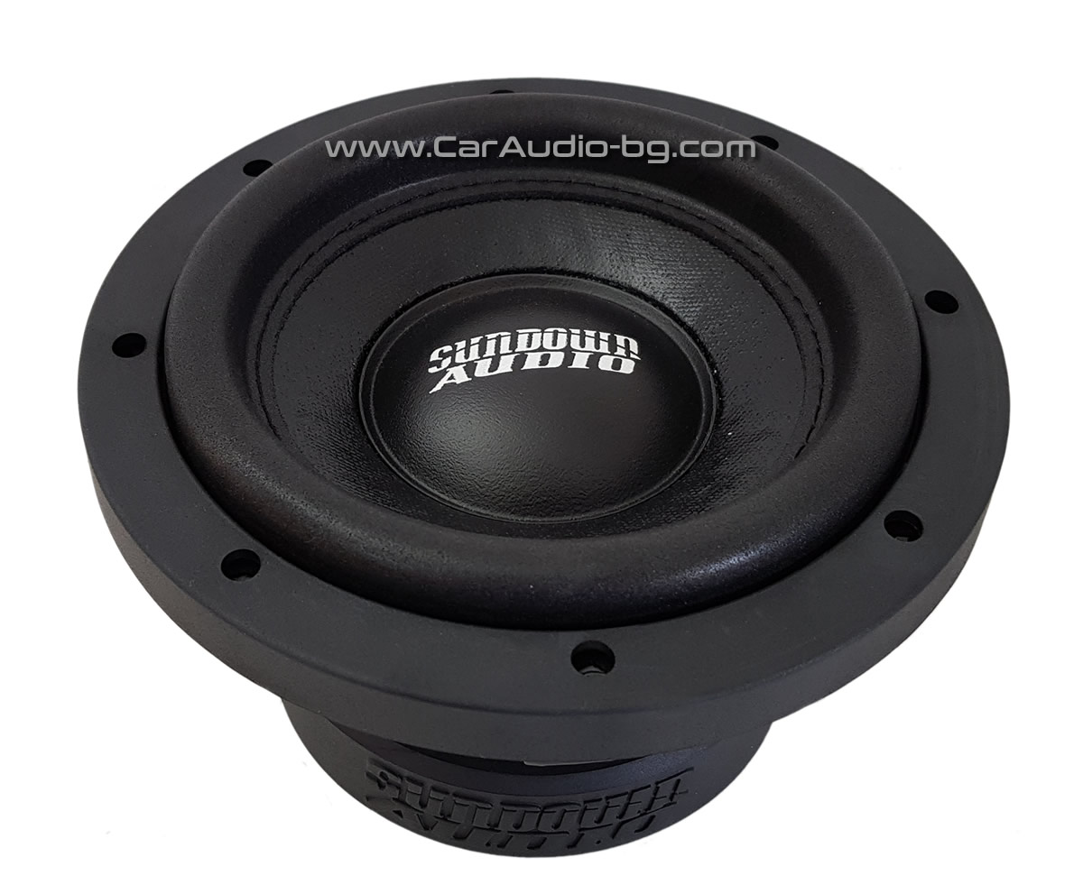 Sundown Audio SA6.5""