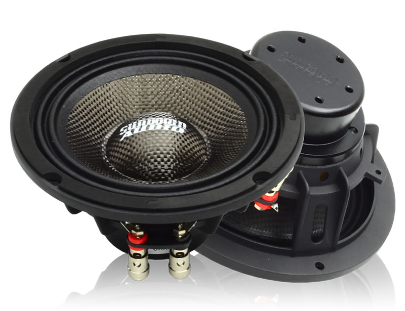 Sundown Audio NeoProV3 8""
