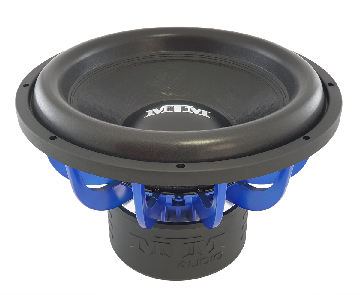 MTM Audio 3-Series W315D2-Plus