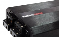 Soundigital SD20000.1D POWER 1ohm