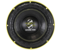 Ground Zero GZNW 12SPL-XFlex