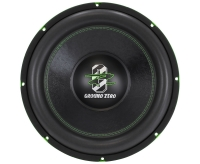 Ground Zero GZHW 38SPL Green Edition